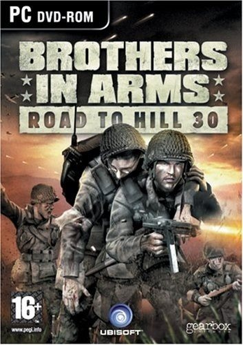 Ubisoft Brothers in Arms: Road to Hill