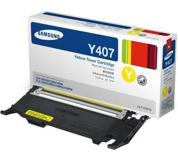 Samsung CLT-Y4072S; CLT-Y4072S/ELS