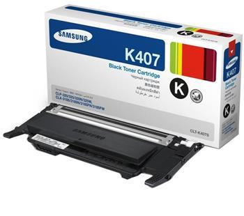 Samsung CLT-K4072S; CLT-K4072S/ELS