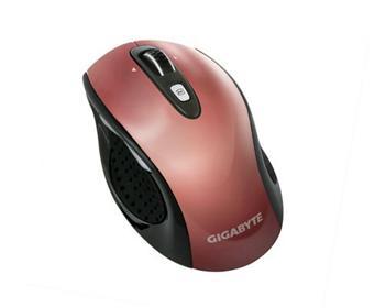 Gigabyte GM-M7700 Red; GM-M7700-RED