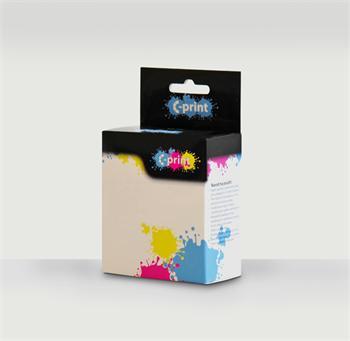 Alternativní C-print C8766EE - inkoust Color No. 343 pro HP Deskjet 5740, 6540, 260 str.; C8766EE-C