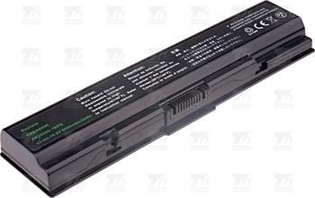 T6 power baterie PABAS098, PA3534U-1BRS, PA3534U-1BAS, PA3533U-1BRS, PA3533U-1BAS; NBTS0063