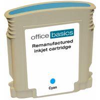 Alternativní cartridge C9386AE pro HP Officejet Pro K5400dn , cyan