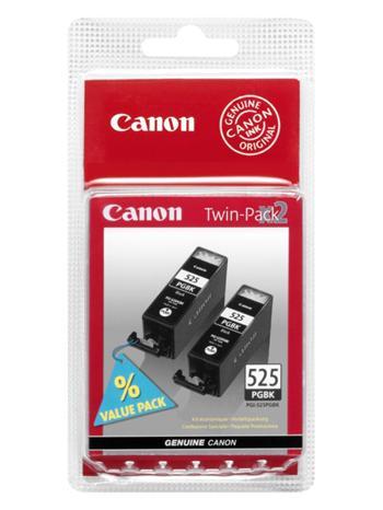 Canon PGI-525BK Twin