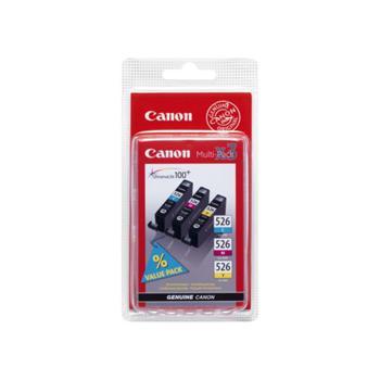 Canon CLI-526CMY; 4541B009
