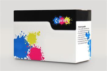 Alternativní C-print Q7551X - toner černý pro HP LaserJet P3005, M3035mfp, M3027mfp, velkokapacitní, 12.500 str.; Q7551X-C