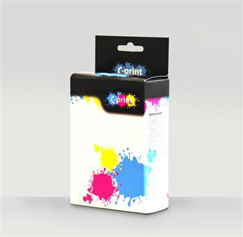 Alternativní C-print 51645AE - inkoust černý No. 45 pro HP Deskjet 7x0, 8xx, 930, 95x, 970, 990, 1x20C, 42 ml, 930 str.; 51645AE-C