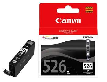 Canon CLI-526BK; 4540B001