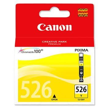 Canon CLI-526Y ; 4543B001