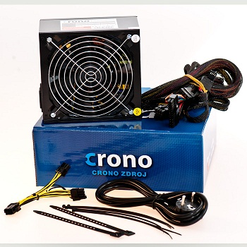 Crono CR-600; CR-600