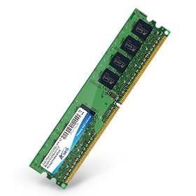 A-Data DIMM DDR2 1GB, 800MHz, Retail; AD2U800B1G6-S