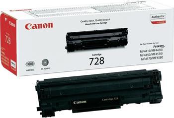 Canon CRG-728; 3500B002