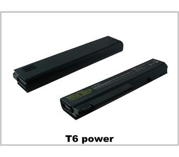 Baterie T6 HP Compaq nx6110, nx6120-nc6120, 5200mAh