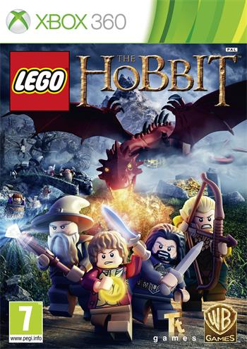 X360 LEGO The Hobbit