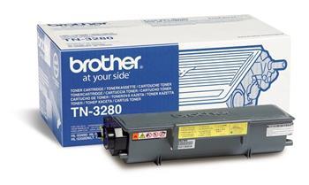 Brother TN-3280 - originální; TN3280