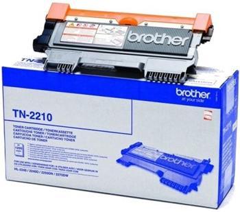Brother TN-2210 - originální; TN2210
