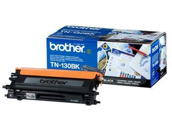 Brother TN-130BK - originální; TN130BK