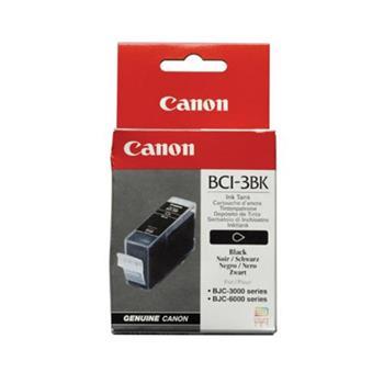 Canon BCI-3BK; 4479A002