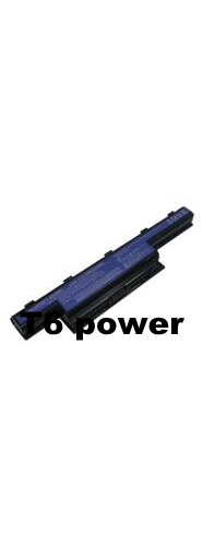 T6 power baterie; NBAC0065 - T6 power AS10D31 5200 mAh Li-ion - neoriginální