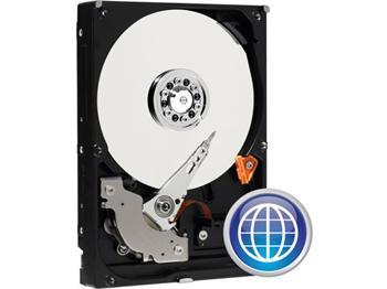 WESTERN DIGITAL Caviar Blue 250GB 16MB cache; WD2500AAKX