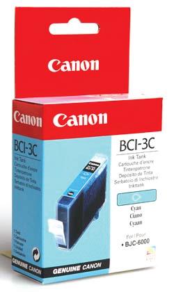 Canon BCI-3C; 4480A002