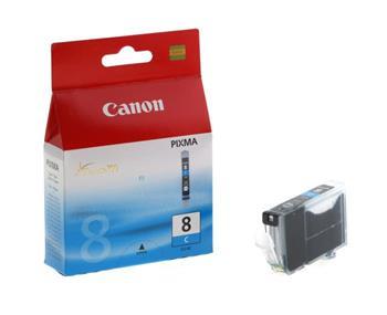 Canon CLI-8C; 0621B001