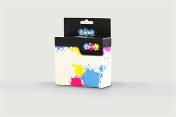 Alternativní C-Print CH563EE - inkoust černý No. 301XL pro HP Deskjet 1050, 2050, 3050, D2000, 20 ml, 480 str.