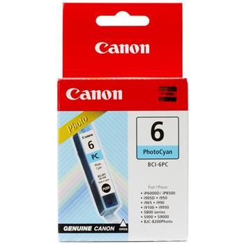 Canon BCI-6PC; 4709A002