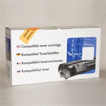 Alternativní toner Samsung CLP-C300A cyan; CLP-C300A