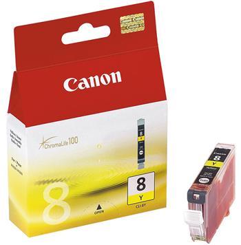 Canon CLI-8Y; 0623B001