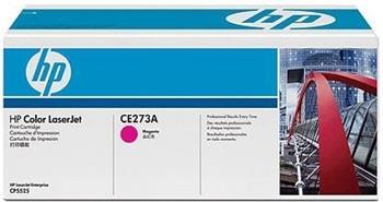 HP Toner Cart Magenta pro CLJ CP5525, CE273A ; CE273A