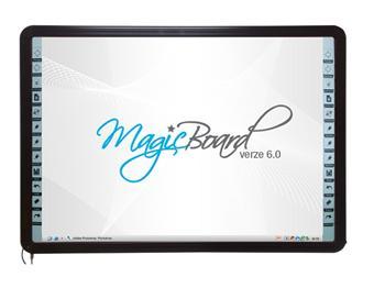 MagicBoard IE-96; CRW96
