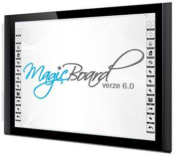 MagicBoard IE-82W Wireless; CRWW82