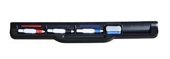 Odkládací polička pro fixy a houbu PT-01; CRWP3C
