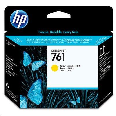 HP 761 Yellow Printhead, CH645A ; CH645A