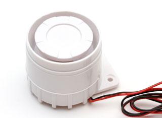 Evolveo Mini siréna pro Evolveo Sonix; ACS MS