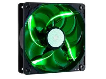 Cooler Master SickleFlow green LED