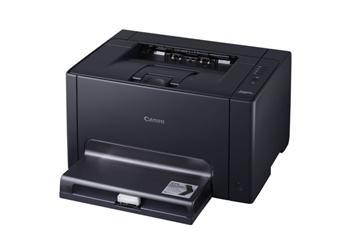 Canon i-SENSYS LBP-7018C; 4896B004