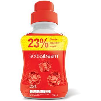 Sodastream sirup Cola 750 ml