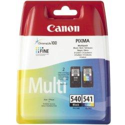 Canon PG-540 (PG540) + CL-541 (CL541) Multi pack ; 5225B006
