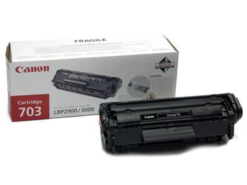 Canon CRG-703 (CRG703); 7616A005