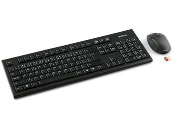Set A4Tech G7100N; 7100N