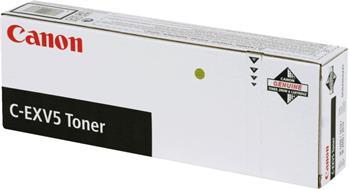 Canon toner C-EXV 5 (2 balení v boxu); 6836A002