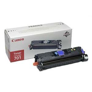 Canon toner cyan EP-701C (EP701C); 9286A003