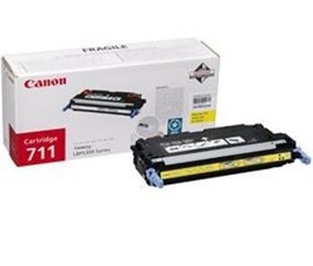 Canon CRG-711Y (CRG711Y)