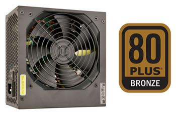 Fortron FSP650-80EGN 80PLUS GOLD, black, 650W