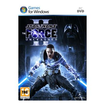 PC Star Wars - The Force Unleashed II