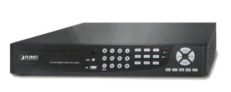 DVR-872 - 8-ch H.264 Digital Video Recorder 3; CR872