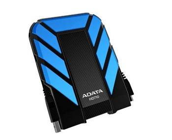 "A-Data HD710 500GB, 2,5"", blue"