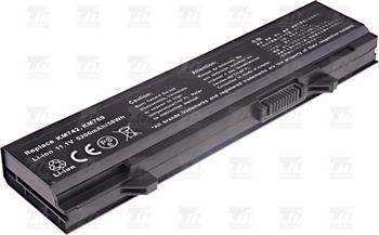 T6 power baterie 451-10616, 312-0762, KM742, T749D, WU841